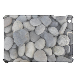 river stones iPad mini covers