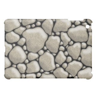 River Stones Cover For The iPad Mini