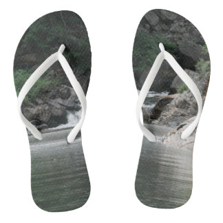 River Thongs