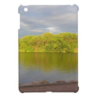 River view iPad mini case