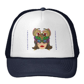 Riverboat Casino Queen Please View Artist Comments Cap
