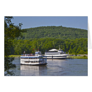 Riverboat Notecard