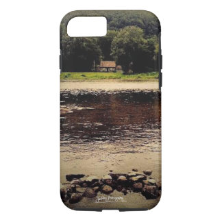 Riverfront House iPhone 8/7 Case