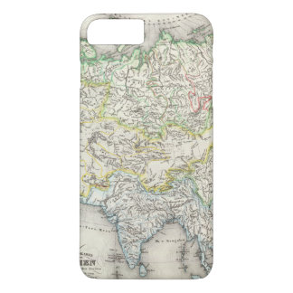 Rivers of Asia iPhone 7 Plus Case