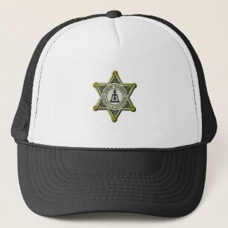 Riverside Junior Ranger Trucker Hat