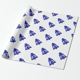 Riverside Mason Wrapping Paper
