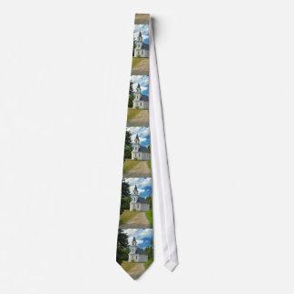 Riverside Presbyterian Church 1800s Tie