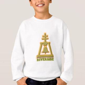 Riverside Raincross Sweatshirt