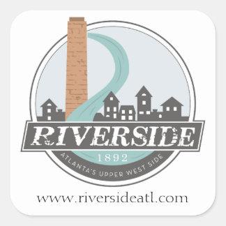 Riverside Stickers