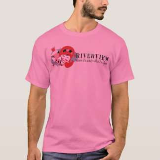Riverview Norfolk, VA T-Shirt