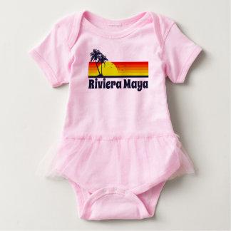 Riviera Maya Baby Bodysuit