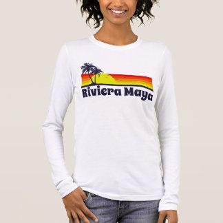 Riviera Maya Long Sleeve T-Shirt