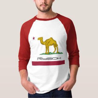 Riyadh not California Republic T-Shirt