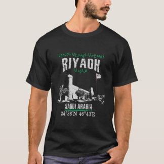 Riyadh T-Shirt