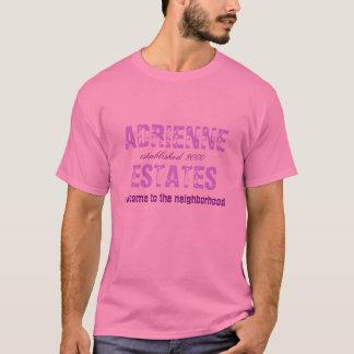 Rizzo5 A Estates T-Shirt