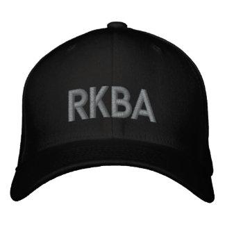 RKBA BASEBALL CAP