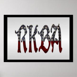 RKBA PRINT