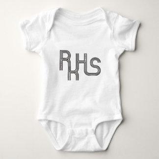 RKHS Debate/Congress/Speech (White) Product Baby Bodysuit