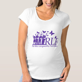 RLF Women's Maternity T-Shirt