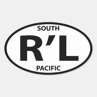 R'lyeh Sticker