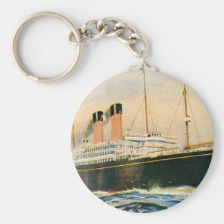 RMS Celtic Keychains