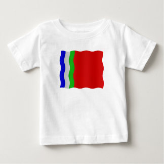 RMS Flag Baby T-Shirt