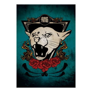 rms - puma poster