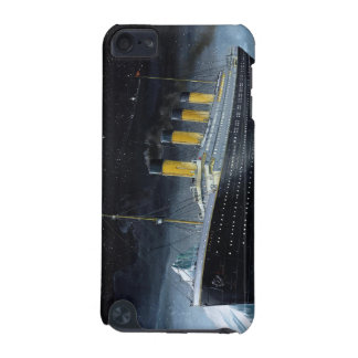RMS Titanic iPod Touch 5G Cover