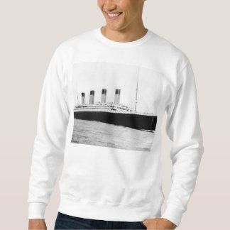 RMS Titanic Sweatshirt