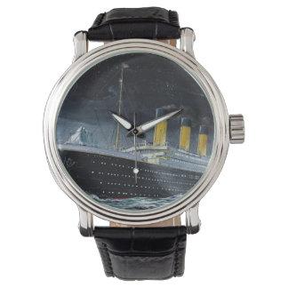 RMS Titanic Watch