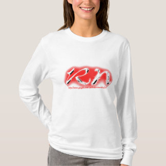 """Rn-Nurse"" T-Shirt"