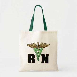 RN / Nurse Tote Bag