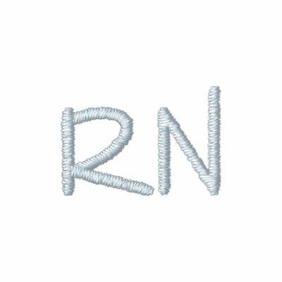 RN: Registered Nurse