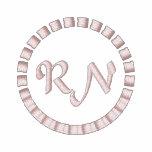 RN Registered Nurse Emblem