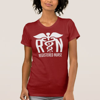 RN - Registered Nurse T-Shirt
