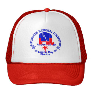 RNC Convention Hat