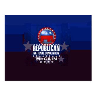 RNC McCai Postcard