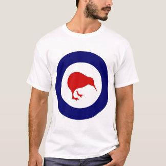 Rnzaf roundel, New Zealand T-Shirt
