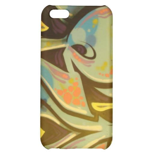 """""""RO"""" COVER FOR iPhone 5C"""