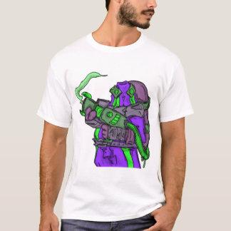 Roach Geist T-Shirt