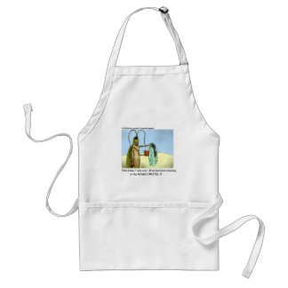Roach Infidelity Funny Gifts, Tees, & Collectibles Standard Apron