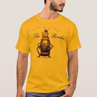 Roach Logo T T-Shirt
