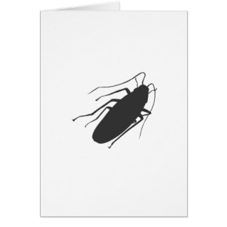 Roaches Yick Card
