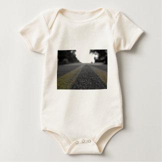 Road Baby Bodysuit