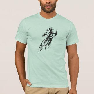 Road Bike Racing Front T-Shirt