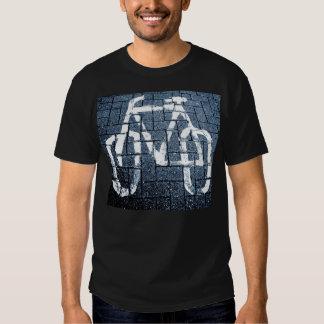 Road Bike Tee Shirts