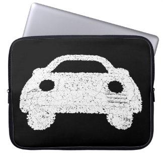 Road Car Computer Sleeve