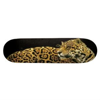 Road Jaguar Skate Deck