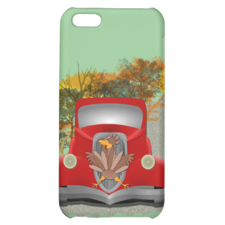 Road Kill  Cover For iPhone 5C