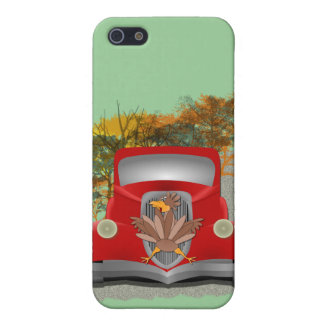 Road Kill  Cover For iPhone 5
